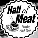 Hall Of Meat: Bryce Alexander