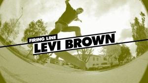 Firing Line: Levi Brown