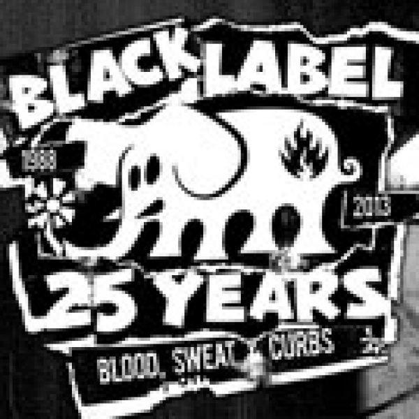New from Black Label