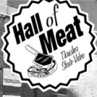 Hall Of Meat: Alex Valdez