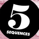 Five Sequences: May 10, 2013
