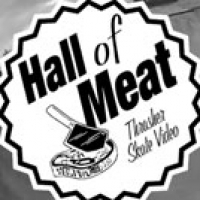 Hall Of Meat: Mike Barnes