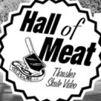 Hall Of Meat: Cameron Wetzler