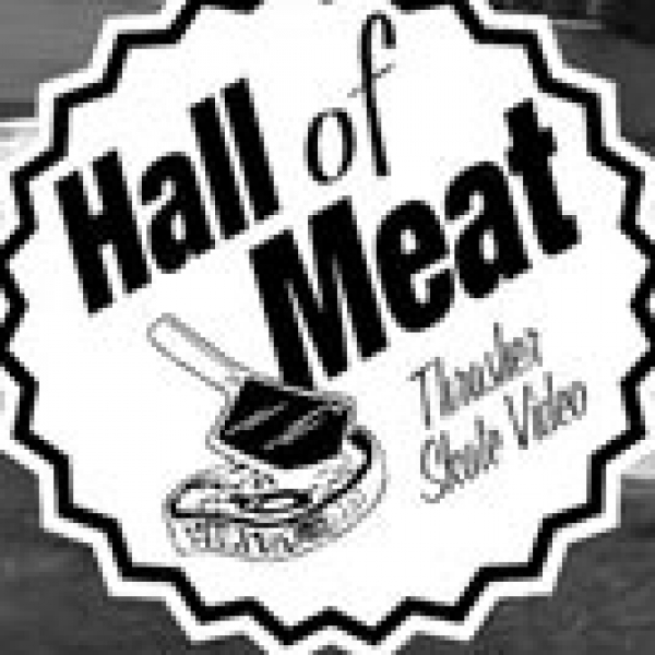 Hall Of Meat: Michael Miller