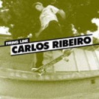 Firing Line: Carlos Ribeiro