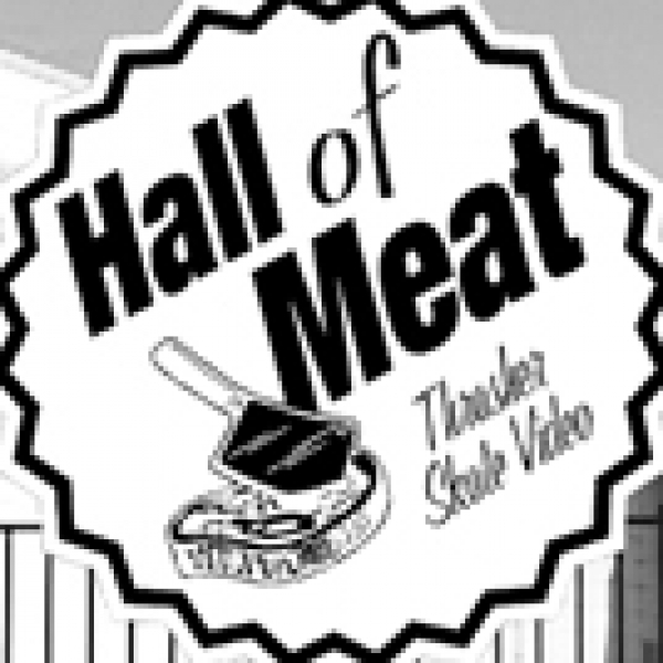 Hall Of Meat: Josh Matthews