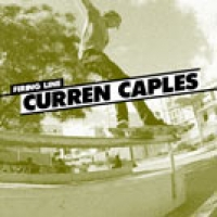 Firing Line: Curren Caples