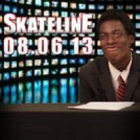 Skateline's New Home