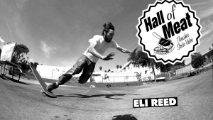Hall Of Meat: Eli Reed