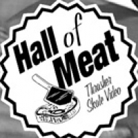 Hall Of Meat: Kristian Svitak