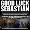 Good Luck Sebastian!