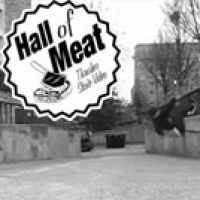 Hall Of Meat: Brian Cone