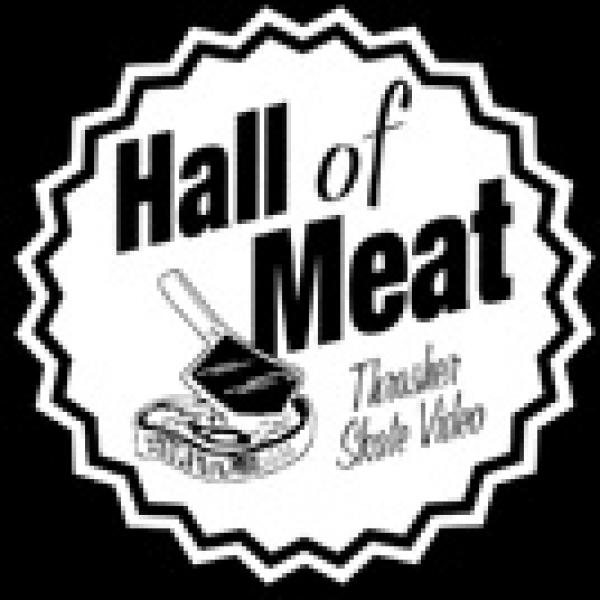 Hall Of Meat: Richard Harter