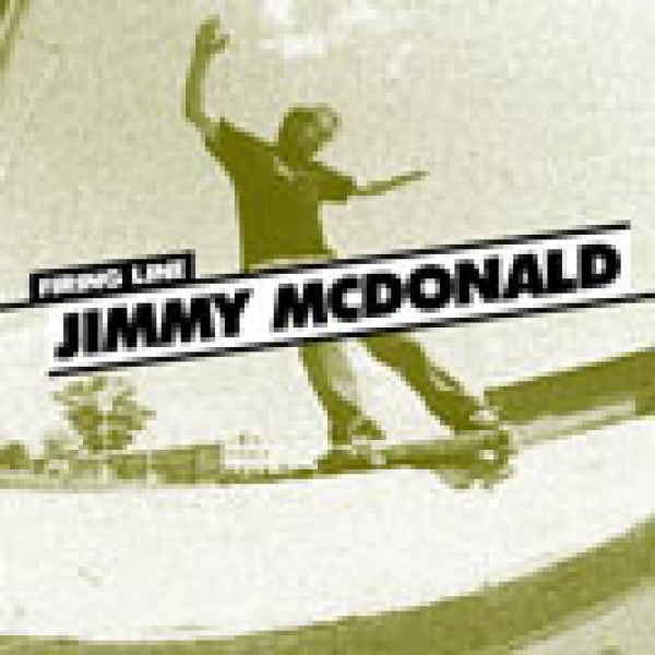 Firing Line: Jimmy McDonald