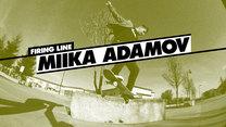 Firing Line: Miika Adamov