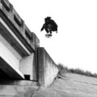 Hall Of Meat: Emmanuel Guzman On Skate Rock