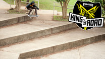 King of the Road 2014: Episode 10