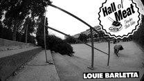 Hall of Meat: Louie Barletta