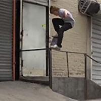 DC Shoes: Tristan Funkhouser & Bobby de Keyzer