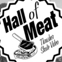 Hall of Meat: Riley Hawk