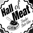 Hall Of Meat: Pat Rumney