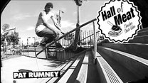 Hall Of Meat: Pat Rumney