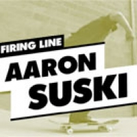 Firing Line: Aaron Suski