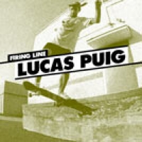Firing Line: Lucas Puig