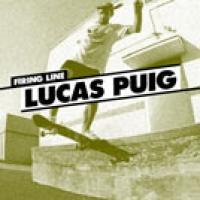 Firing Line: Lucas Puig
