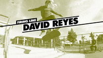 Firing Line: David Reyes