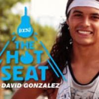 Hot Seat with David Gonzalez