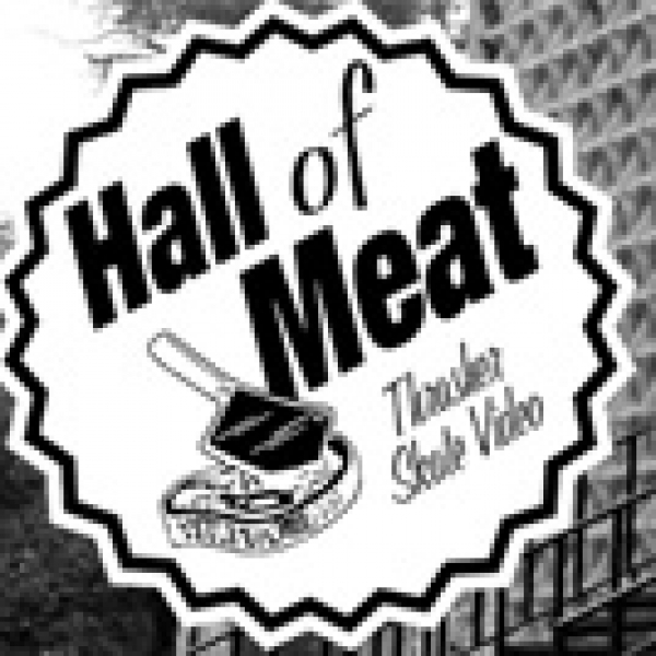 Hall Of Meat: Cristian Huerta