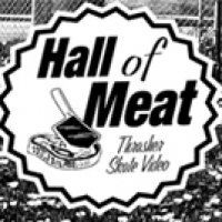 Hall Of Meat: David Gonzalez