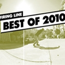 Firing Line: Best Of 2010