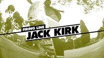 Firing Line: Jack Kirk