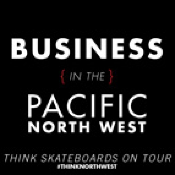 Business In The Pacific Northwest