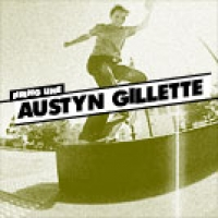 Firing Line: Austyn Gillette
