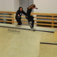 Flip at Epic Skatepark