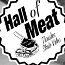 Hall of Meat: Leticia Ruano