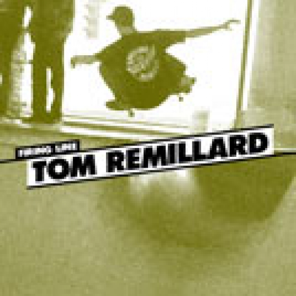 Firing Line: Tom Remillard