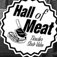 Hall Of Meat: Jake Keenan