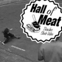 Hall Of Meat: Tony Trujillo