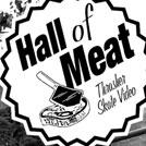 Hall Of Meat: Nassim Guammaz