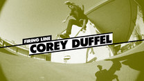 Firing Line: Corey Duffel