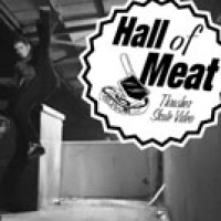 Hall Of Meat: Cain Lambert