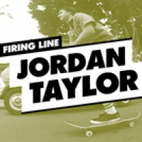 Firing Line: Jordan Taylor