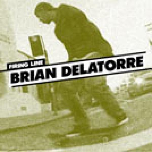 Firing Line: Brian Delatorre