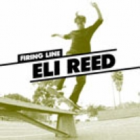 Firing Line: Eli Reed