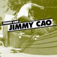 Firing Line: Jimmy Cao