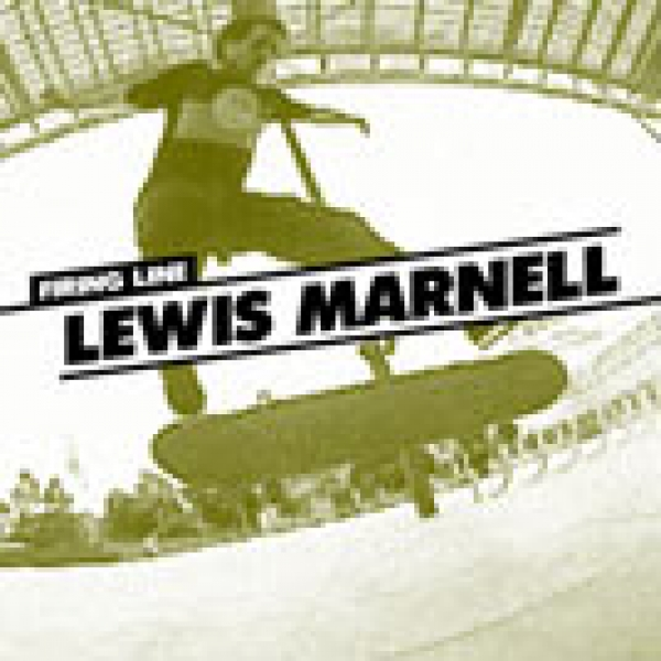 Firing Line: Lewis Marnell